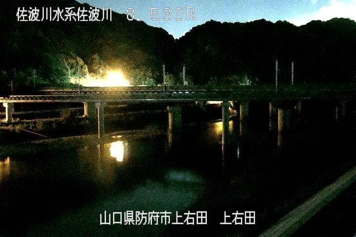 上右田カメラ